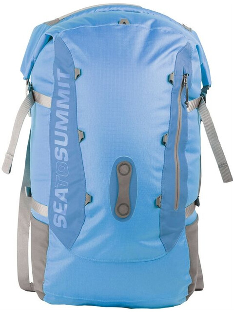 Sea to Summit Flow 35L DryPack Blue